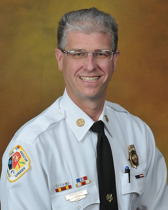 Chief Todd LeDuc - FirefighterNOW