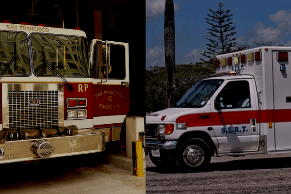 fire science vs paramedic - FirefighterNOW