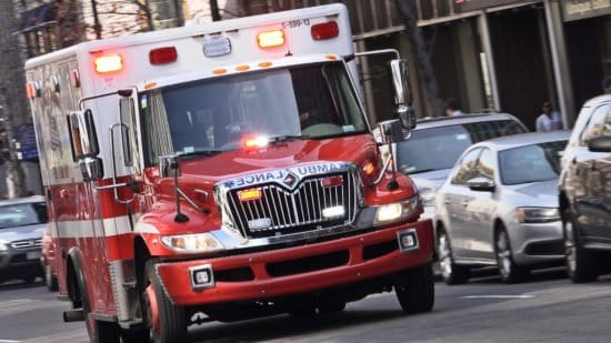 Looking for EMT training near you? | FirefighterNOW