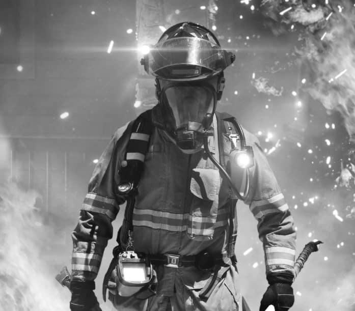 firefighter polygraph