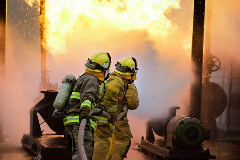 Should I Have A Firefighter Interview Closing Statement