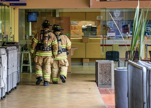 benefits to becoming a volunteer firefighter