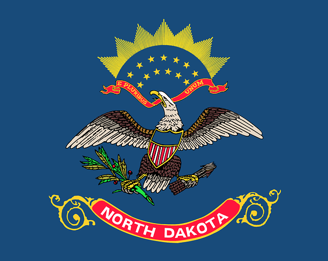how to become a firefighter in north dakota
