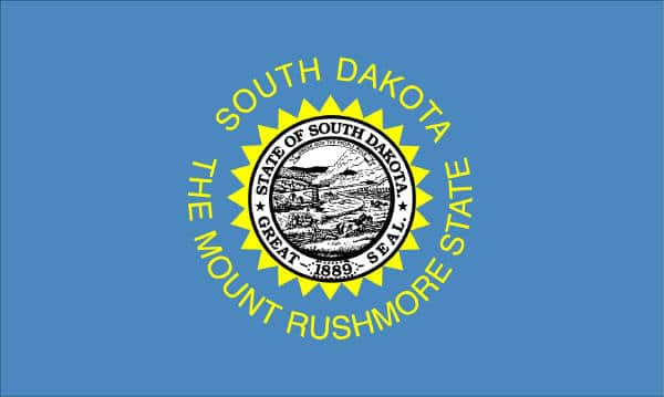 how to become a firefighter in south dakota