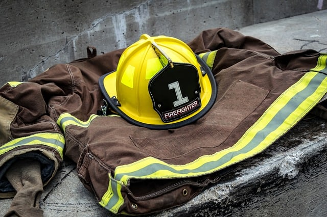 what is firefighter turnout gear